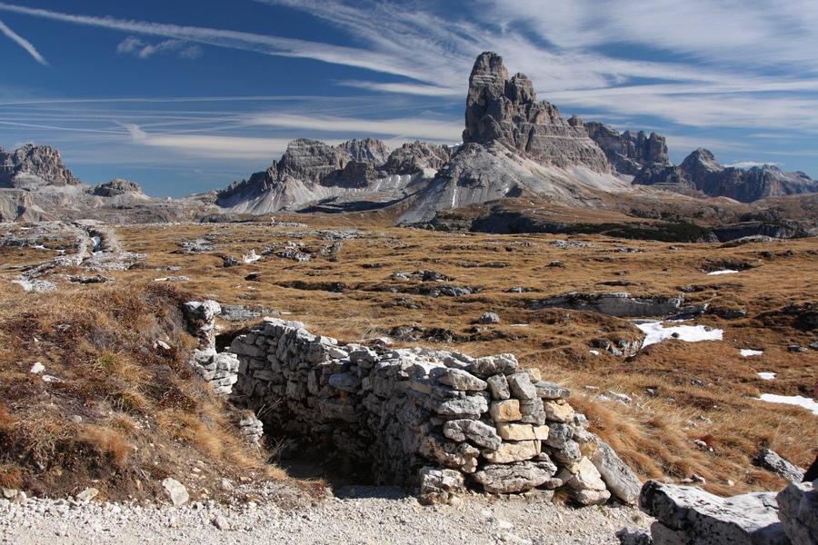 neskora-jesen-v-dolomitoch-monte-piana-2325-m-